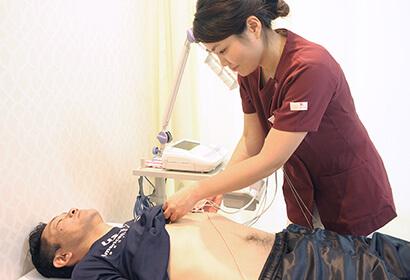 予防接種・検査・健診