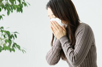 風邪・肺炎